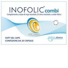 INOFOLIC COMBI 20 CAPSULE