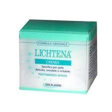 LICHTENA CREMA 100 ML