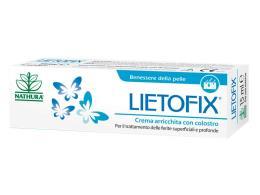 LIETOFIX TRATTAMENTO FERITE SUPERFICIALI 15 ML