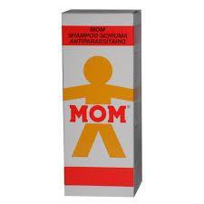 MOM SHAMPOO SCHIUMA ANTIPARASSITARIO - 150 ML
