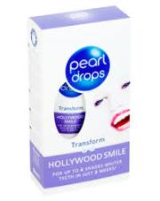 PEARL DROPS HOLLYWOOD SMILE - 50 ML