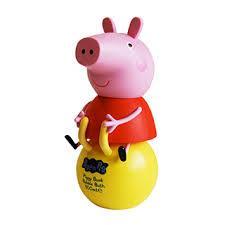 PEPPA PIG PIGGY BANK BATH AND SHOWER GEL - BAGNOSCHIUMA SALVADANAIO - 300 ML