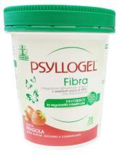 PSYLLOGEL FIBRA GUSTO FRAGOLA VASO DA 38 DOSI 170 G