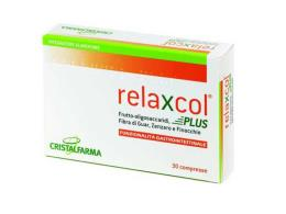 RELAXCOL PLUS 30 COMPRESSE